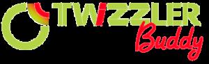 Logo Twizzler Buddy